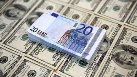افزایش نرخ یورو در بازار امروز ۲۰ شهریورماه + جدول