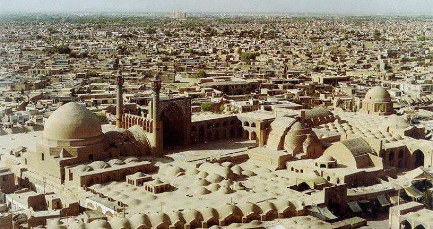 اصفهان تمام تاریخ خود را مدیون زنده رود است