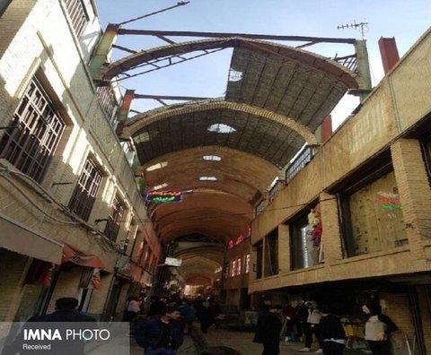 خطراتی که در کمین بازار تهران است