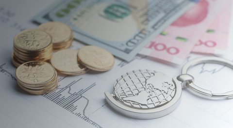 ریزش یکپارچه قیمت سکه، طلا و ارز امروز ۲۸ دی+ جدول