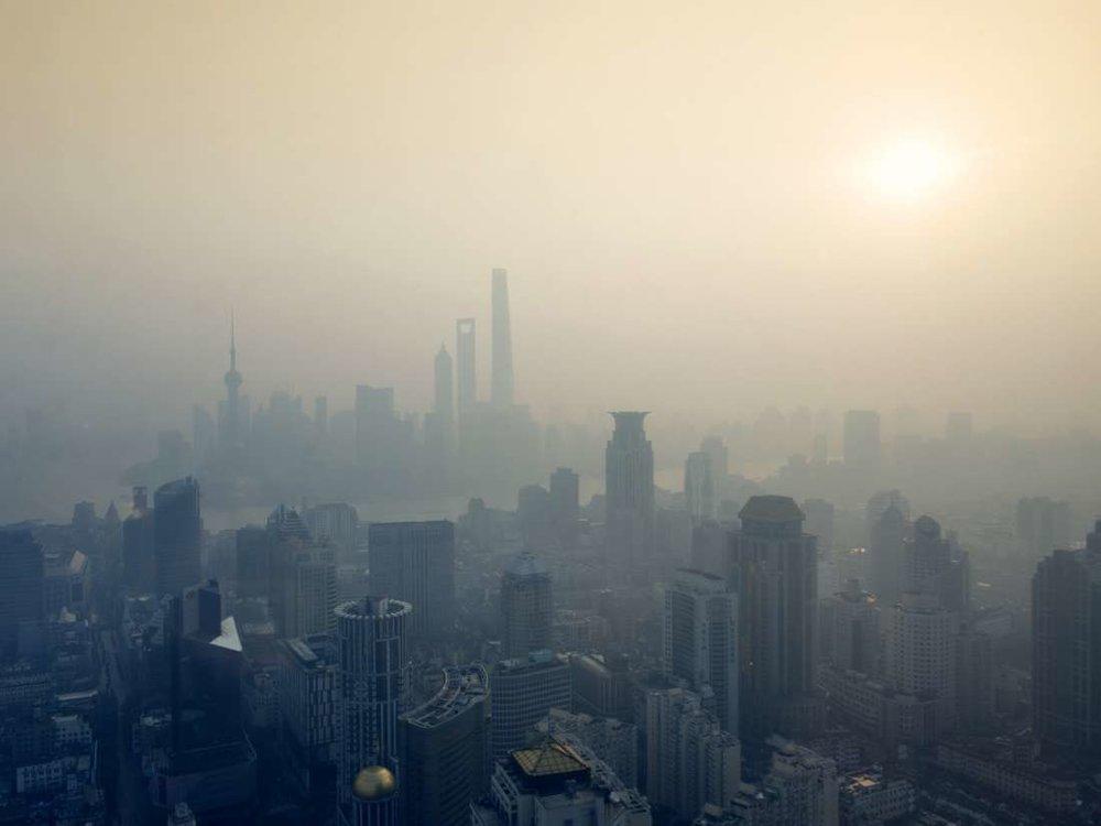 محوریت اقدامات سال ۹۹ شهرداری تبریز برای کاهش آلودگی هوا