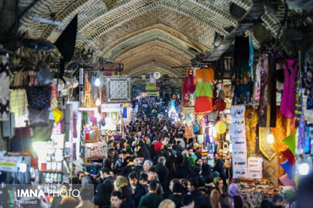رویکردهای میراثی امکان ایمنسازی بازار تهران را نمیدهد
