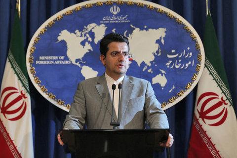 موسوی: صدای ظریف در مجامع بینالمللی اثرگذارتر خواهد شد