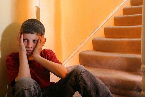۵ نشانه افسردگی نوجوانان