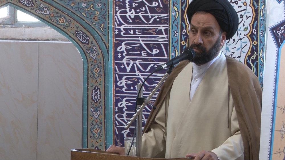 نتیجه مقاومت ملت ایران شکست استکبار است