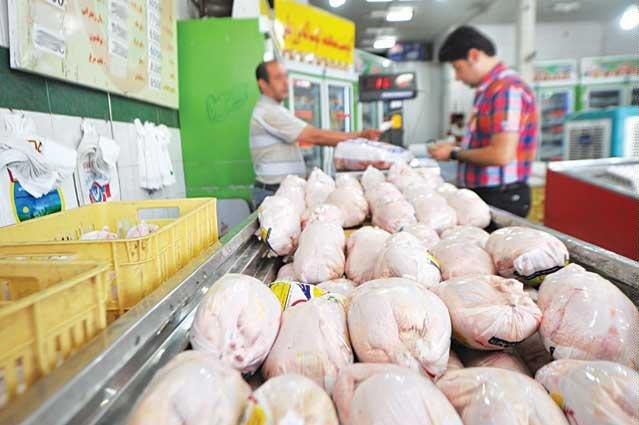 ثبات قیمت مرغ مشروط به تأمین نهاده با نرخ مصوب است