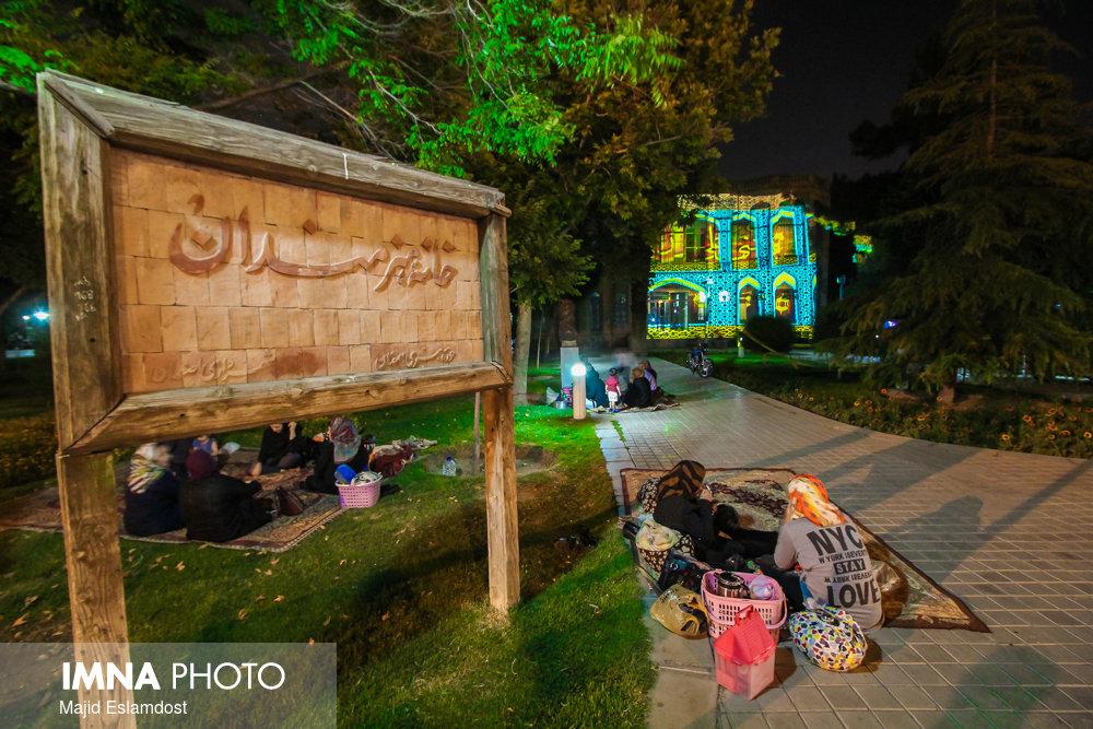 سرنوشت خانه هنرمندان اصفهان در پیچوخم تغییر مدیرکل بنیاد شهید