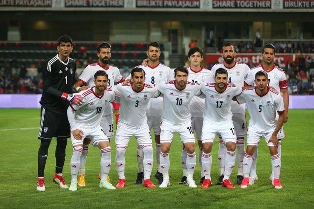 اردوی تیم ملی فوتبال ایران با یک بازیکن جدید آغاز شد
