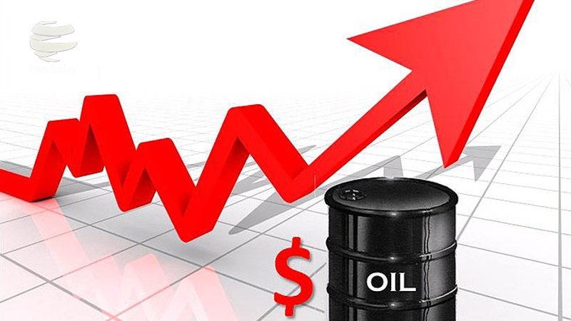 شوک توئیتری قیمت نفت؛ تکانه برنت در خواب کرونایی