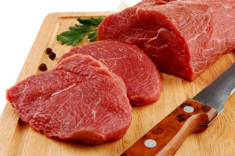 گوشت قرمز بخوریم یا نخوریم؟