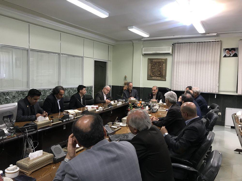 معافیت مالیاتی مشارکتکنندگان در نمایشگاه طلای اصفهان، تصویب شد