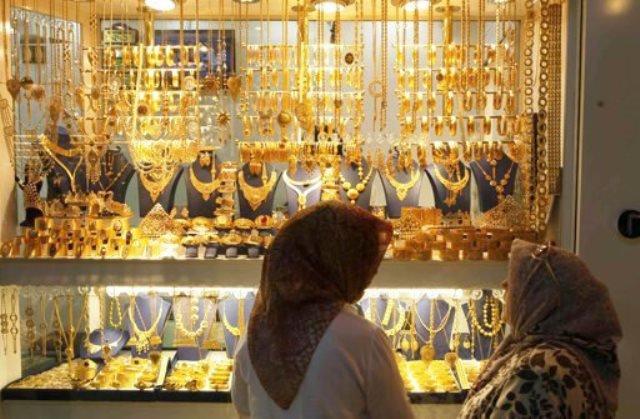 قیمت طلا امروز سه شنبه ۱۰ فروردین + جدول