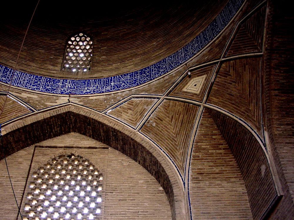 Agha Noor mosque