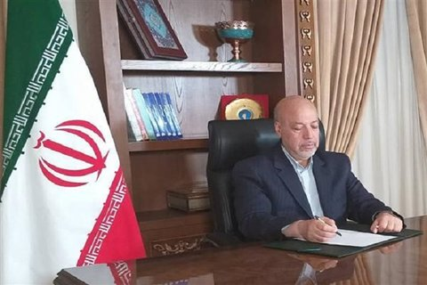 پیام استاندار اصفهان به مناسبت روز گمرک