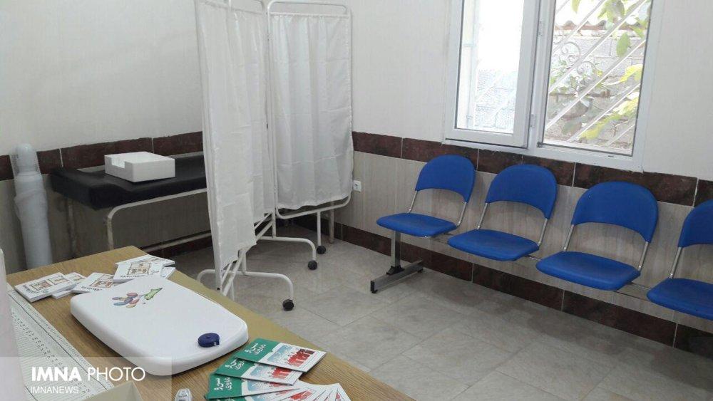 ایمنسازی بیش از ۵۰ درصد فضاهای فیزیکی بهداشت و درمان در برابر حوادث