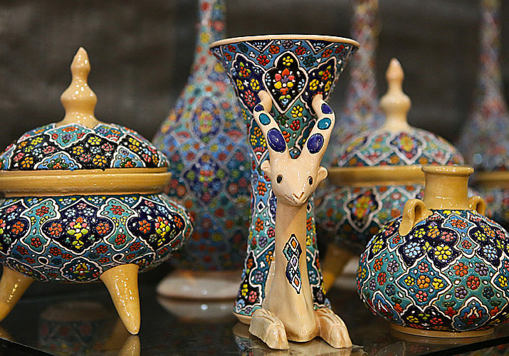 Heeding handicrafts results in economic growth