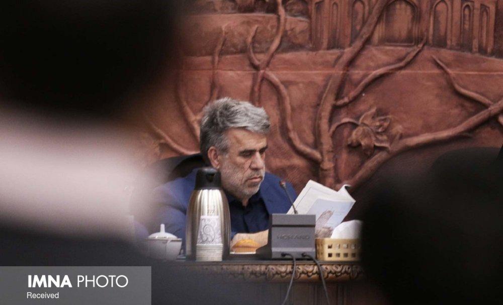 خبر خوش شهردار برای کارکنان شهرداری