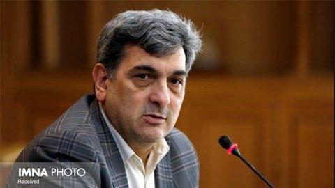 انتصابات شهرداری تهران در راستای گذر از سختیها است