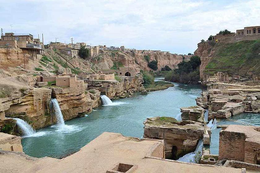 ۴ سازه تاریخی آبی ایران برای ثبت در فهرست جهانی انتخاب شدند