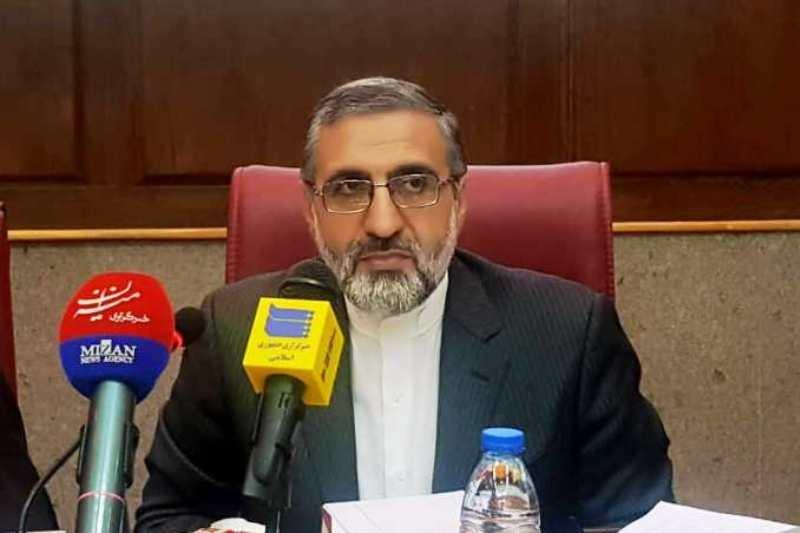 انتقال نرگس محمدی به زندان زنجان با دستور مرجع قضایی بود