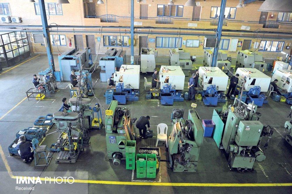 تولیدات ایرانی از دروازه ارمنستان بازارهای جهانی را تسخیر میکنند