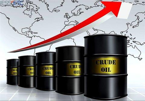 افزایش قیمت نفت به دلیل کاهش ذخیرهسازیها در آمریکا