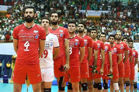 المپیک در انتظار سروقامتان ایرانی