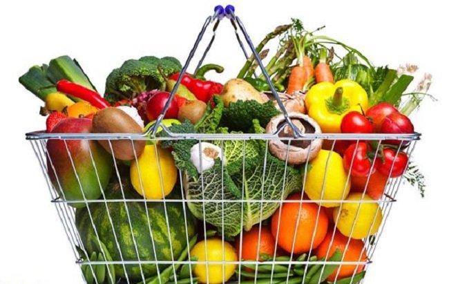 خواص مفید میوه و سبزی برای روده
