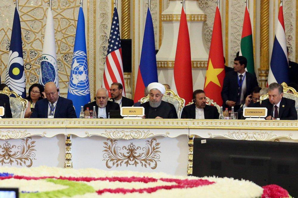 ایران یک طرفه به برجام متعهد نمی ماند