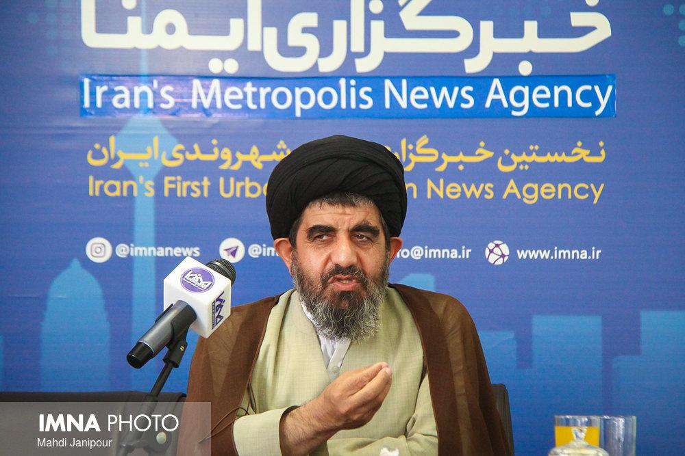 کابوسترامپ ناشی از عظمت و قدرت نظام جمهوری اسلامی است