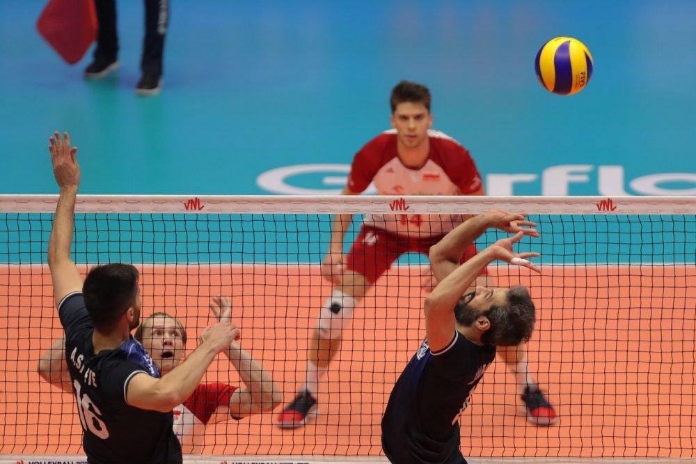 واکنش کوبیاک به شکست لهستان مقابل ایران