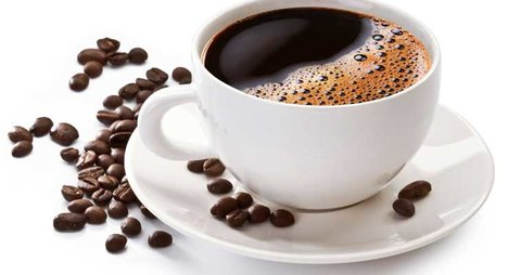 بیشتر قهوه بنوشید/رژیم غذایی سالم در آلودگی هوا