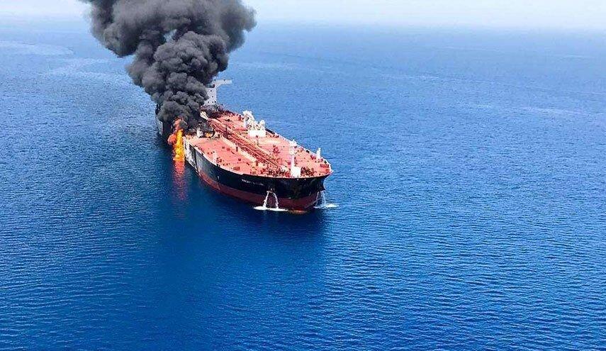 شواهد آمریکا در مورد حمله ایران به نفتکش ها را قبول نداریم
