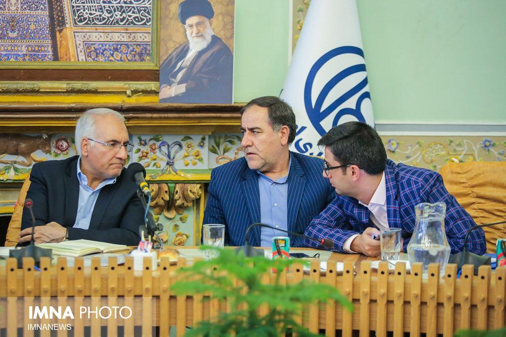 نشست هم اندیشی اصفهان فردا با حضور فعالان محیط زیست