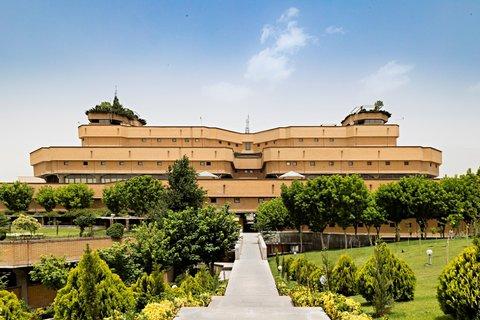 کتابخانه ملی عضو «ایکوم» جهانی میشود