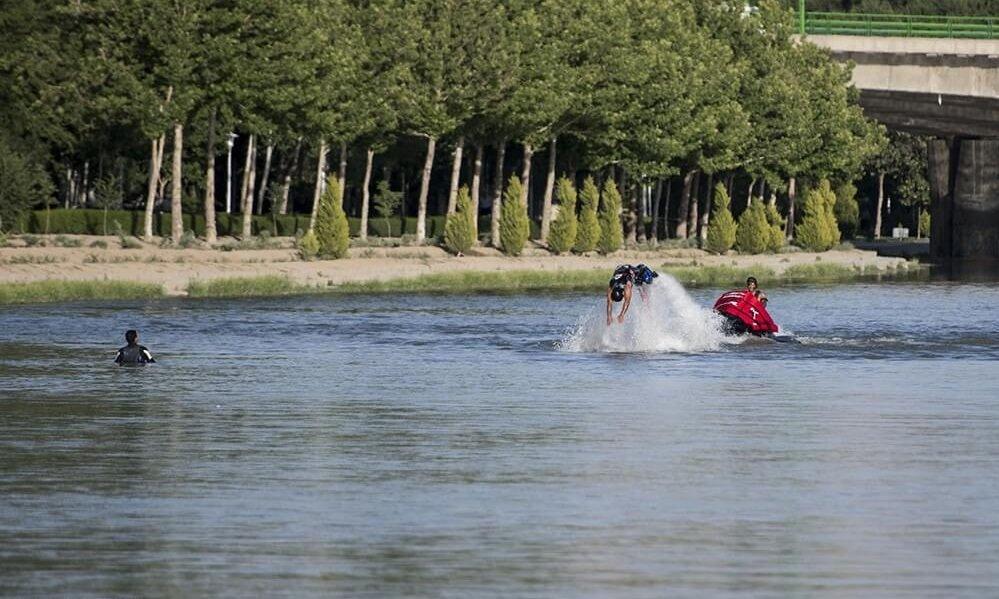 اصفهان قطب ورزش ایران است