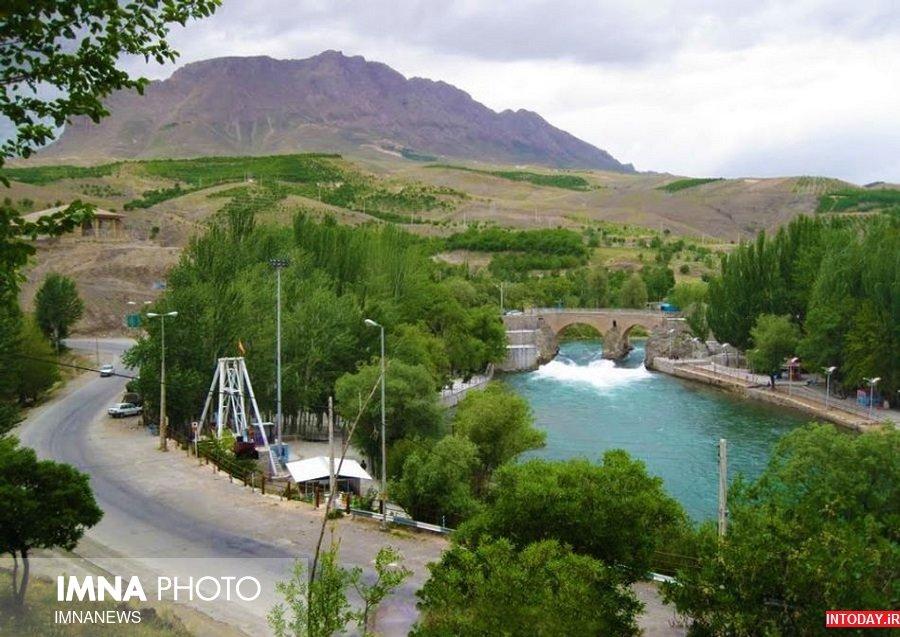ظرفیتهای گردشگری ایران ناشناخته است