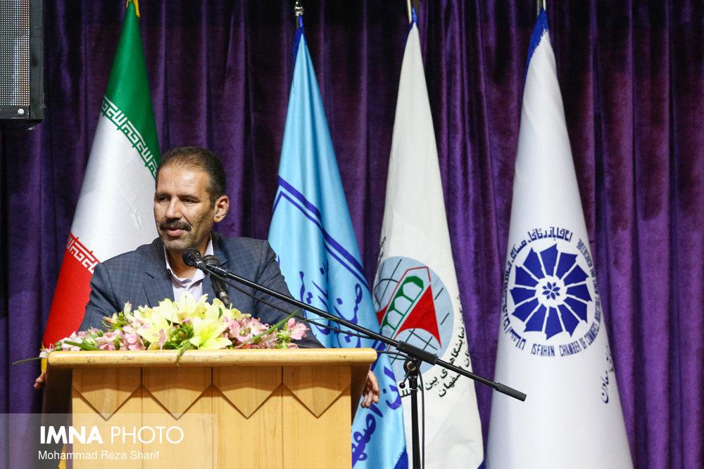 الهیاری: باید بازتعریفی دوباره از اصفهان داشته باشیم