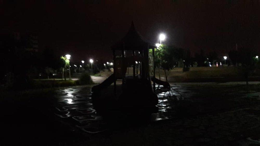 پارکهای اهواز با وجود مخالفت شهرداری از امشب خاموش میشوند