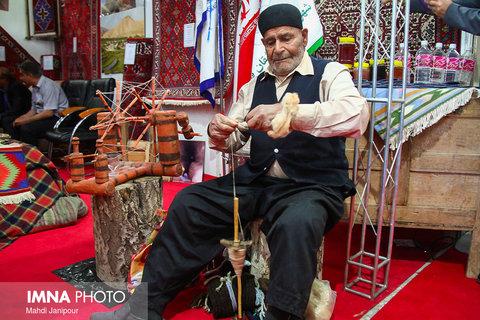 بیمه هنرمندان صنایع دستی در اولویت مجلس قرار گیرد