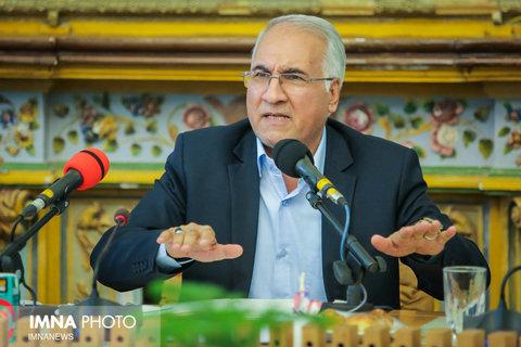 Isfahan pioneer in holding urban leisure programs
