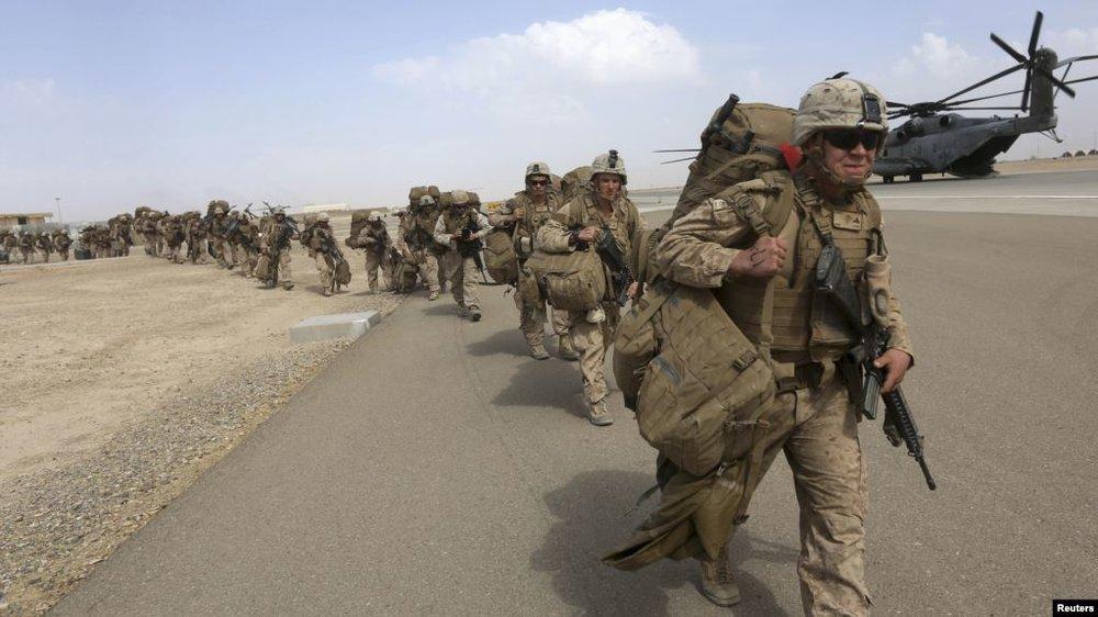 خروج آمریکا از افغانستان؛ سوپرایز بزرگ بایدن