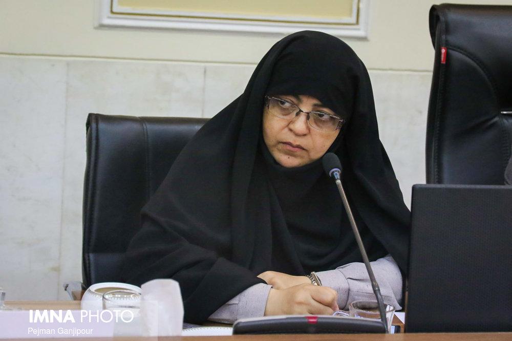 اصفهان ۶۹۰ تخت بیمارستانی هزینهبر دارد