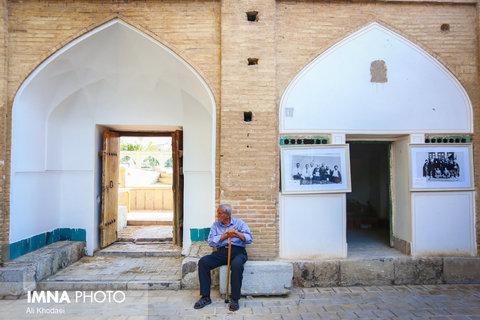 راهاندازی دو دفتر خدمات گردشگری در گلپایگان