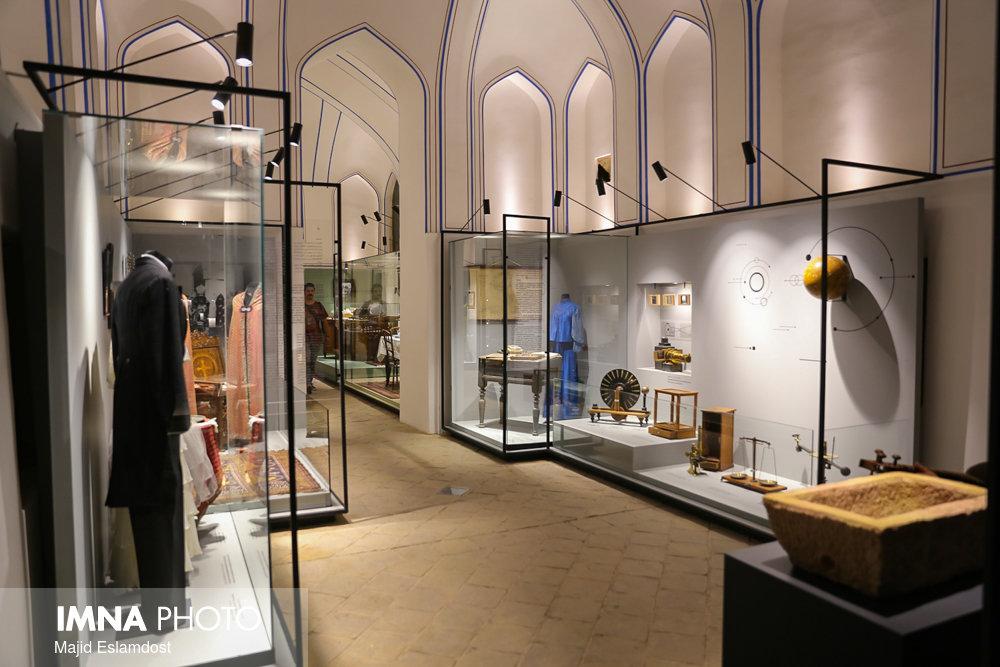 استقبال مردم از معرفی آنلاین موزه ها