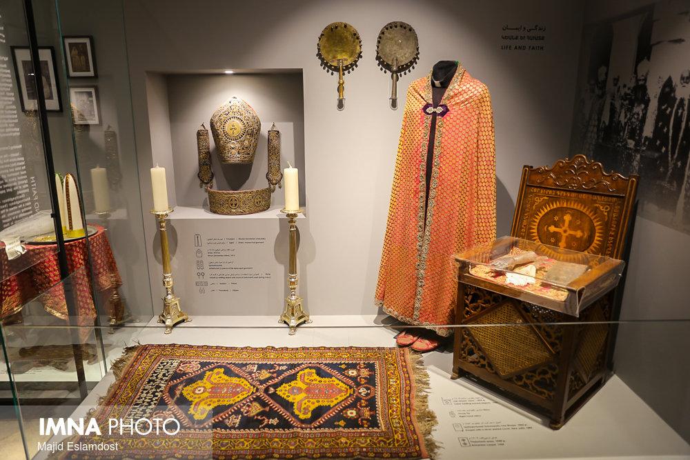 تاسیس ۲۹ موزه در استان اصفهان در پنج سال اخیر