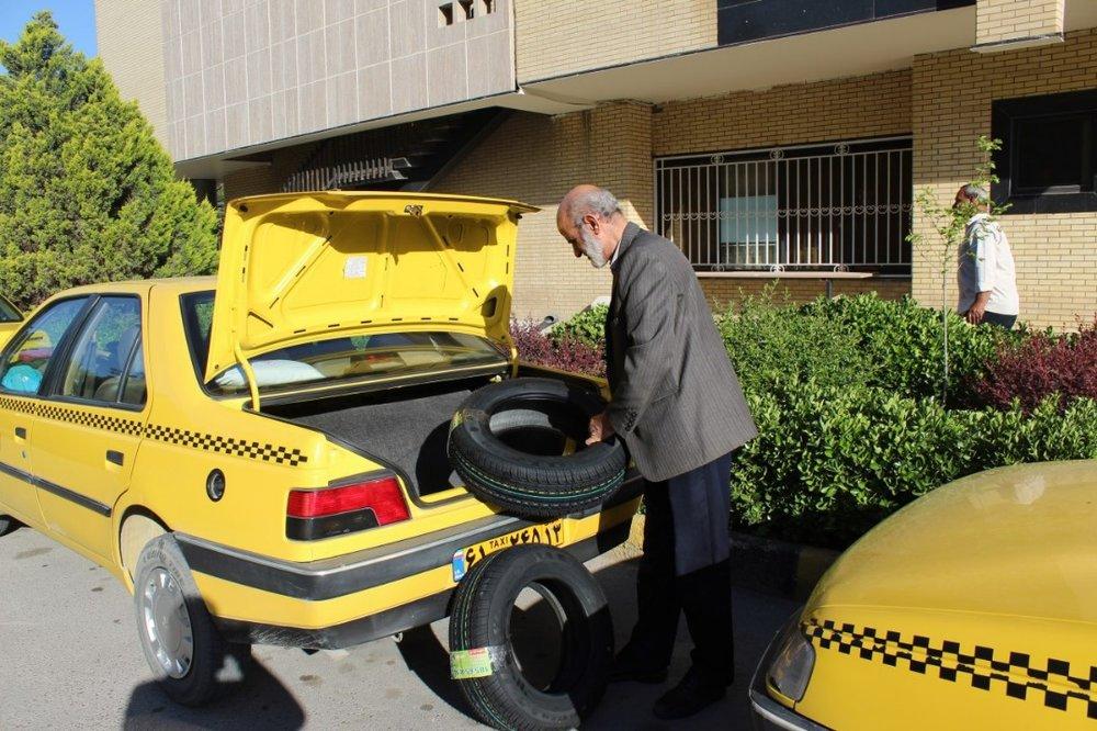 مشکلات رانندگان اتوبوس و تاکسی اصفهان قابل تامل است