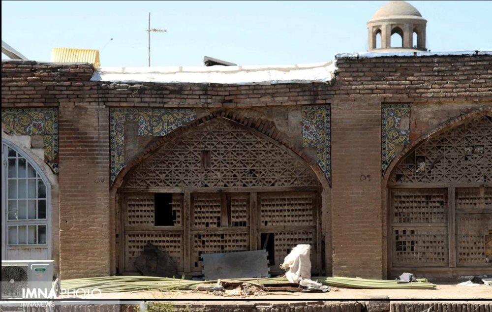 شناسایی ۲۱۰۰ پلاک دارای ارزش تاریخی در قزوین