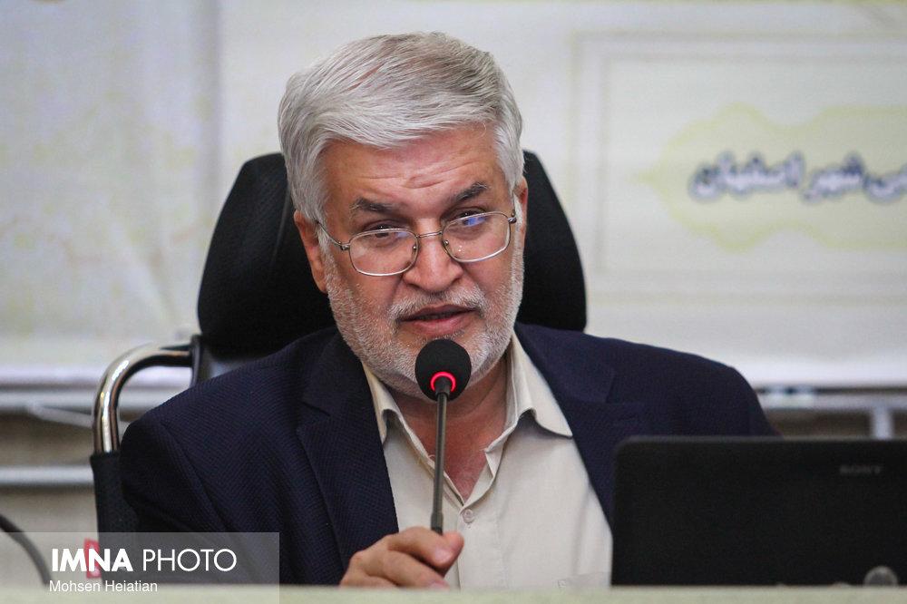 رینگ چهارم حفاظتی، آرامش ترافیکی را به اصفهان هدیه میدهد