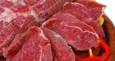 گوشت شتر از اردیبهشت ماه گران نشده است